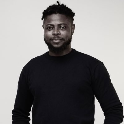 Nonso Jideofor, Funding & Partnerships Manager, Code for All